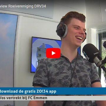 DRV Interview